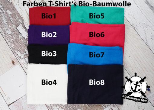 Kinder T-Shirt Einhorn personalisiert, Shirt bestickt, Geburtstagsshirt KIN-Kinder 6
