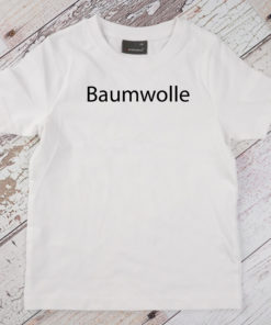 Kinder T-Shirt Eichhörnchen personalisiert, Shirt bestickt, Geburtstagsshirt KIN-Kinder 2