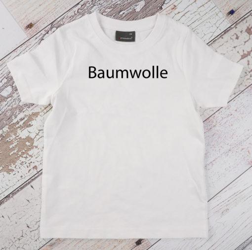 Kinder T-Shirt Affe personalisiert, Shirt bestickt, Geburtstagsshirt KIN-Kinder 3