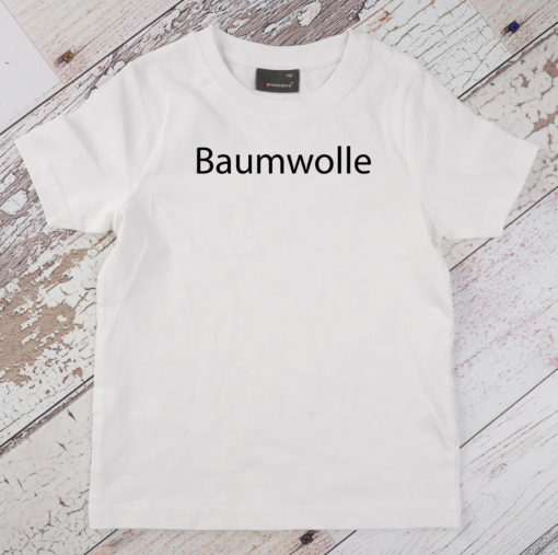 Kinder T-Shirt Button Reh personalisiert, Shirt bestickt, Geburtstagsshirt KIN-Kinder 3
